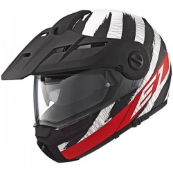 Casque Schuberth E1 Hunter