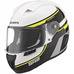 Casque Schuberth SR2 Lightning