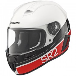 Casque Schuberth SR2 Formula