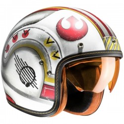 Casque HJC FG-70s Edition Star Wars X-Wing Fighter Pilot