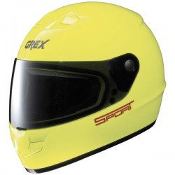 Casque Grex G6.1 K-Sport Led