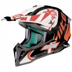 Casque X-lite X-502 Ultra Carbon Xtrem