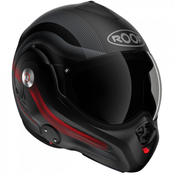 Casque Modulable Roof Desmo RO32 Streamline