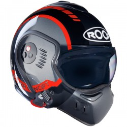 Casque Roof Boxer V8 LP20