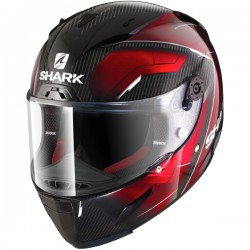 Casque Shark Race-R Pro Carbon Deager