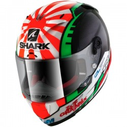 Casque Shark Race-R Pro Replica Zarco 2017