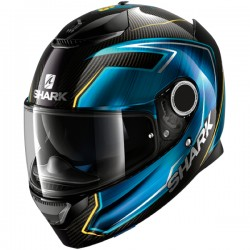 Casque Shark Spartan Carbon 1.2 Guintoli