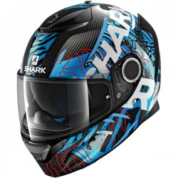 Casque Shark Spartan Carbon Daksha