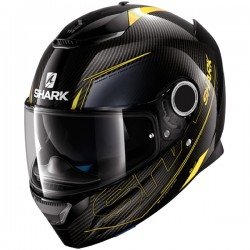 Casque Shark Spartan Carbon 1.2 Silicium