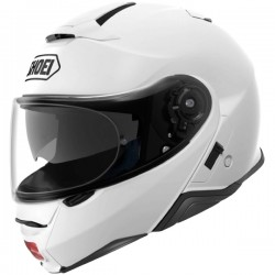 Casque Modulable Shoei Neotec 2 Blanc
