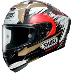 Casque Shoei X-Spirit III Marquez Motegi2 TC-1