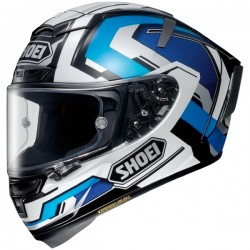 Casque Shoei X-Spirit III Brink TC-2