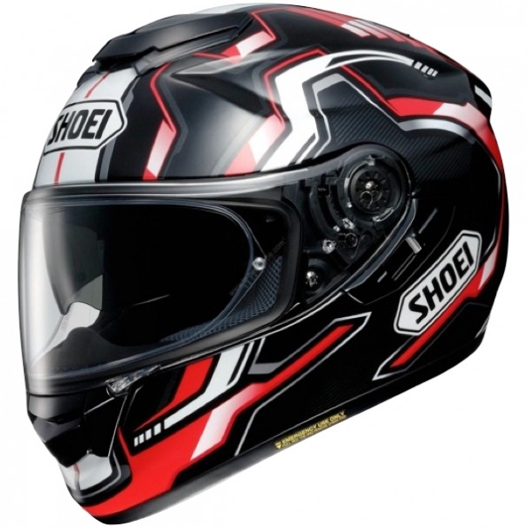 Casque Shoei GT-Air Bounce TC-1