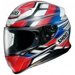 Casque Shoei NXR Rumpus TC-1