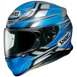 Casque Shoei NXR Rumpus TC-2