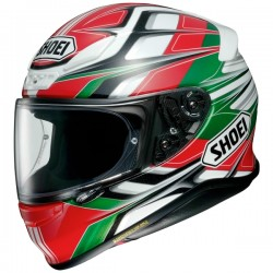 Casque Shoei NXR Rumpus TC-4
