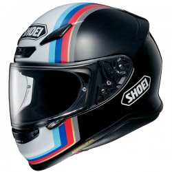 Casque Shoei NXR Recounter TC-10