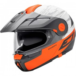 Casque Schuberth E1 Crossfire Promotion