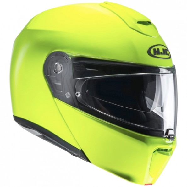 Casque HJC RPHA 90 Fluo