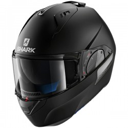 Casque Shark Evo-One 2 Blank Mat 24h