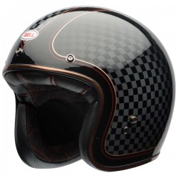 Casque Bell Custom 500 Check It