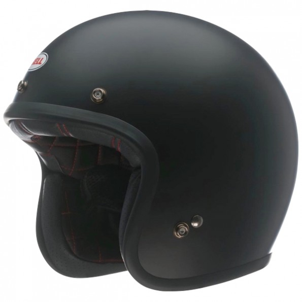 Casque Bell Custom 500 Solid Matte
