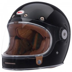 Casque Bell Bullitt Solid Black