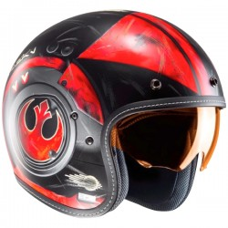 Casque HJC FG-70s Edition Star Wars Poe Dameron