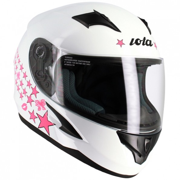 Casque Enfant Iota Junior Kid