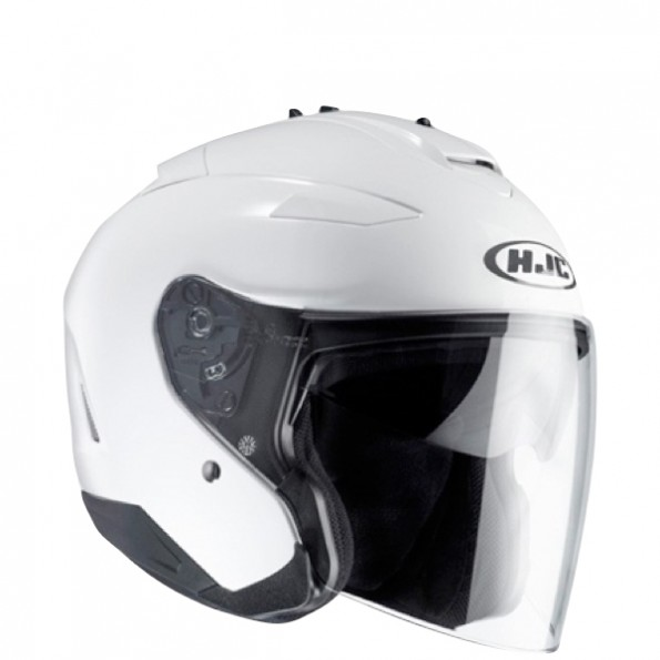 Casque Jet HJC IS-33 II