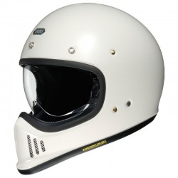 Casque Shoei EX-ZERO