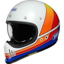 Casque Shoei EX-ZERO EQUATION TC-2