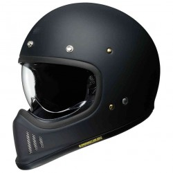 Casque Shoei EX-ZERO Mat