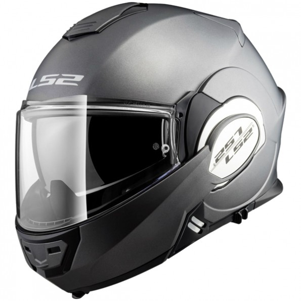 Casque LS2 Valiant Mat