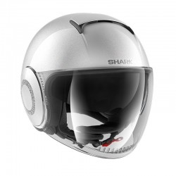 Casque Shark Nano Swarovski