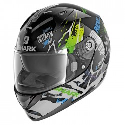 Casque Shark Ridill 1.2 Drift-R
