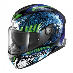 Casque Shark Skwal 2 Switch Riders 2