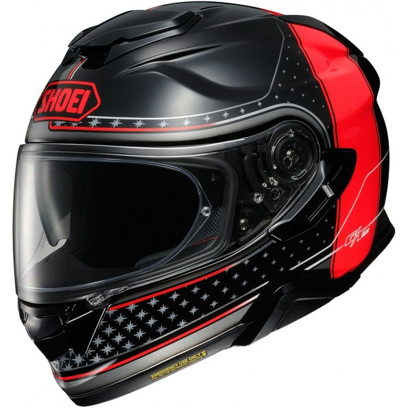 Casque Shoei GT-Air 2 Crossbar