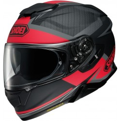 Casque Intégral Shoei GT-Air 2 Affair Rouge Mat