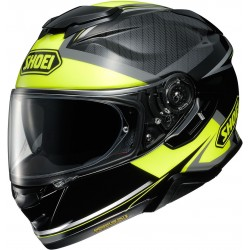 Casque Shoei Gt Air Centrale Du Casque Centrale Du Casque