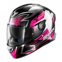 Casque Shark Skwal 2 Oliveira