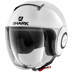 Casque Jet Shark Micro