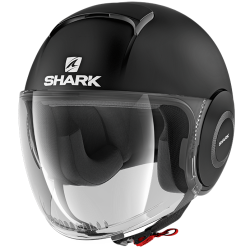Casque Shark Micro Mat
