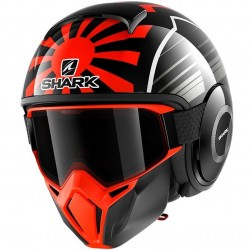Casque Shark Street Drak Zarco Malays GP