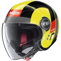 Casque Nolan N21 Visor Spheroid Led
