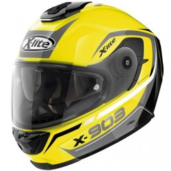 Casque X-lite X-903 Led N-Com