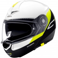 Casque Modulable Schuberth C3 Pro Gravity