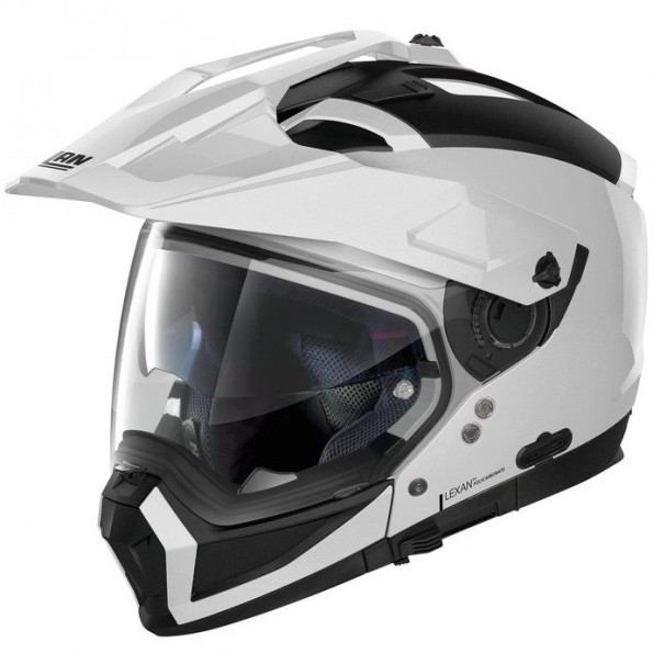 Casque Transformable Nolan N70.2 X Classic N-Com