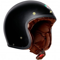 Casque AGV X70 Mat Gold