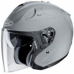 Casque HJC FG-JET N. Grey